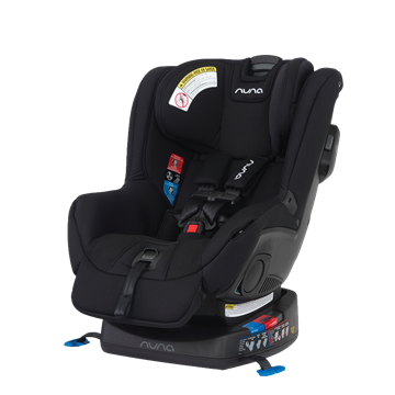 RAVA™ Convertible Car Seat