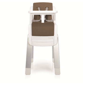 ZAAZ HIGH CHAIR ALMOND